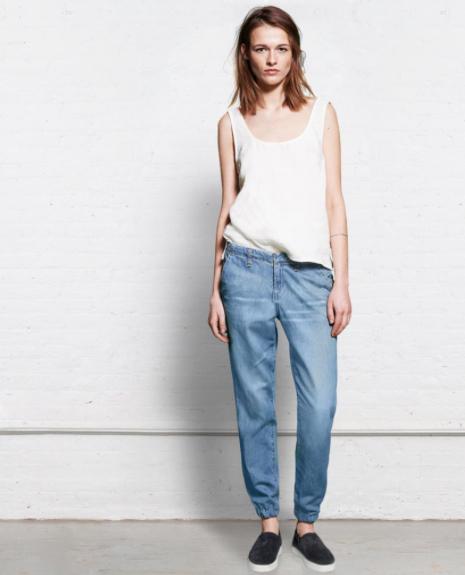 normcore-rag-bone-pajama-jeans