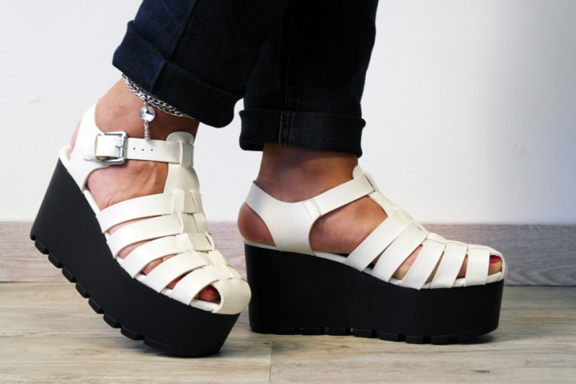 sandalia-flatform-chunky-black-white-style-8942